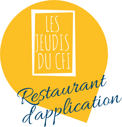Restaurant d'application